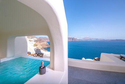 Aloia Santorini Villas 1