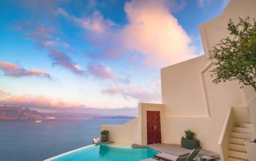 Aloia Santorini Villas 10