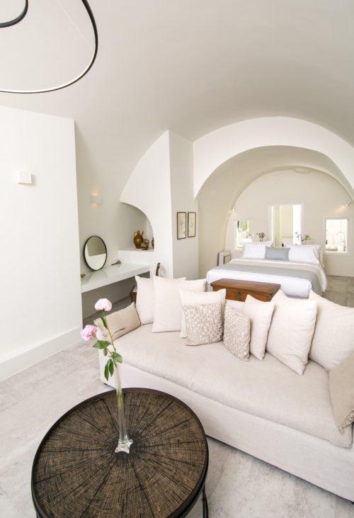 Aloia Santorini Villas 13