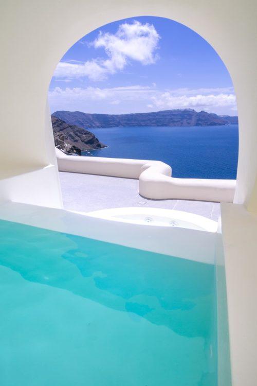Aloia Santorini Villas 16
