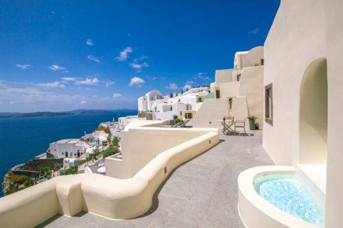Aloia Santorini Villas 17