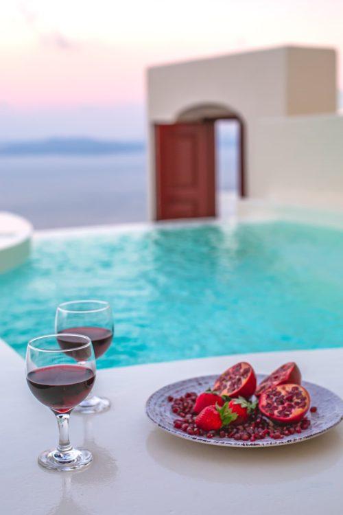 Aloia Santorini Villas 6