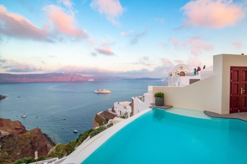 Aloia Santorini Villas 7
