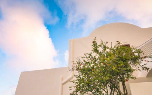 Aloia Santorini Villas 9